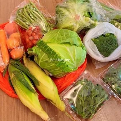 Farmer's Choice Regular Pack