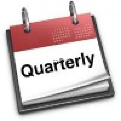 Quarterly Premium Box (FREE RM400 Sentai Cash Voucher or XTY Package worth RM960)