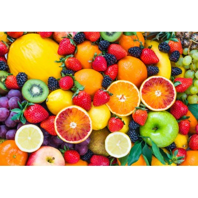 Imported Fruits